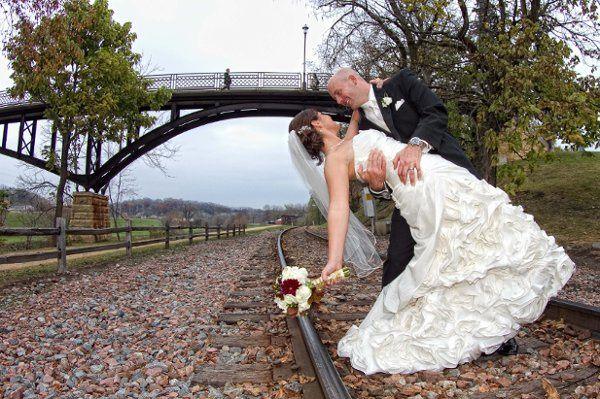 Tmx 1299364492921 BrideGroom43 Dubuque, IA wedding photography