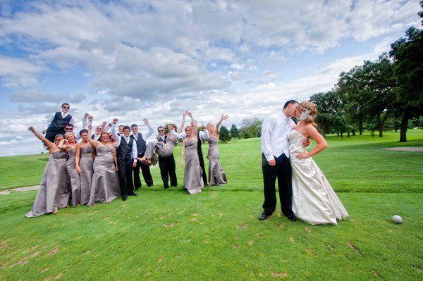 Tmx 1299365138874 Recept498of770 Dubuque, IA wedding photography