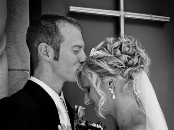 Tmx 1326396025079 BrideGroom006 Dubuque, IA wedding photography