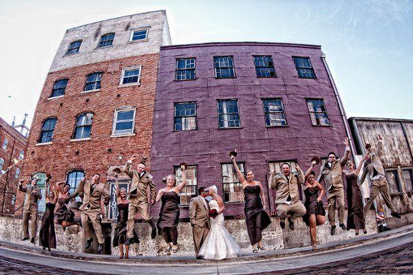 Tmx 1326396045887 SeanTara1 Dubuque, IA wedding photography
