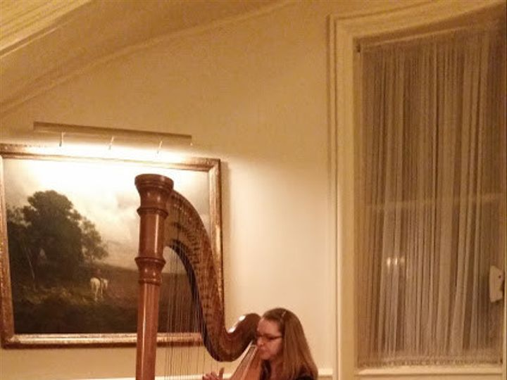Tmx 1507675456976 Harpgig Brooklyn, NY wedding ceremonymusic