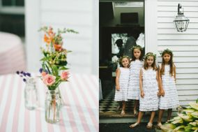 Margot Landen Weddings