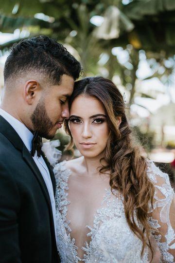 Newlyweds (EC Photography)