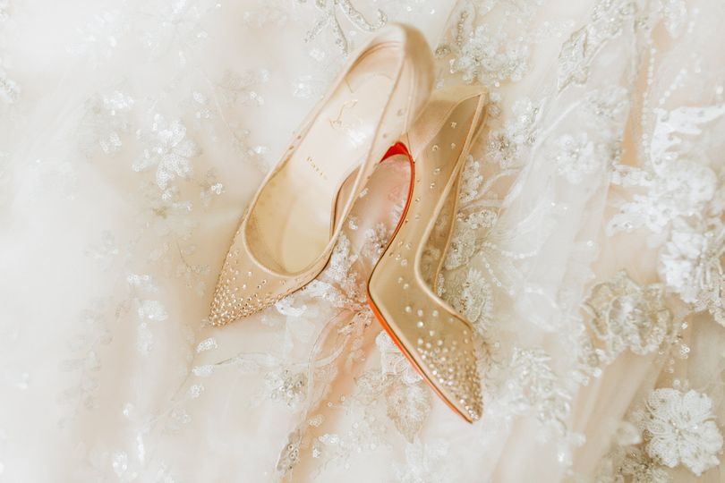Her shoes (EC Photography)