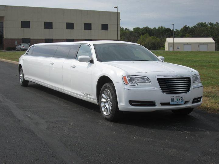 Tmx Img 0342 51 20693 Saint Louis, MO wedding transportation
