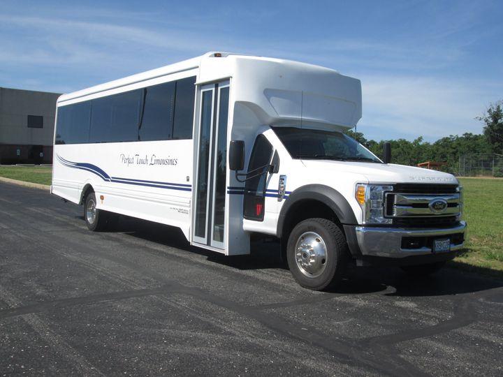 Tmx New Cars 083 51 20693 Saint Louis, MO wedding transportation
