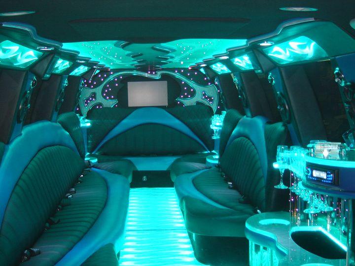 Tmx T11 011 51 20693 Saint Louis, MO wedding transportation