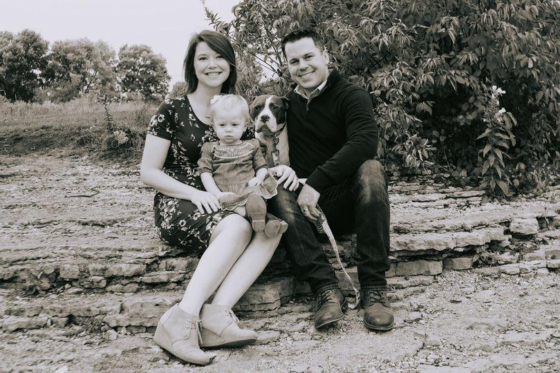 Ruth Family
