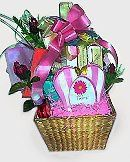Tmx 1360029776307 Slipperspabasket Atlantic City wedding favor
