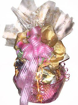 Tmx 1360029810624 Pinkwirebaskettuxstripebow Atlantic City wedding favor
