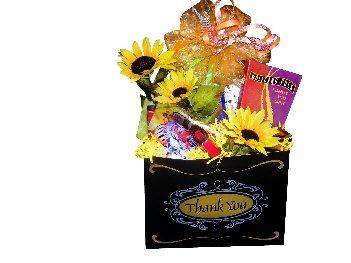 Tmx 1360029879877 Blkthankyoubox Atlantic City wedding favor