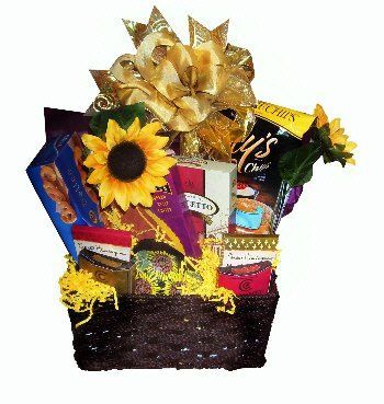 Tmx 1360029920479 SunflowerssnacksJames2013 Atlantic City wedding favor