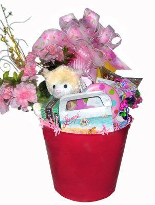Tmx 1360029952366 Teddyinredpail Atlantic City wedding favor