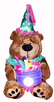 Tmx 1360030073055 Childsbdaybear Atlantic City wedding favor