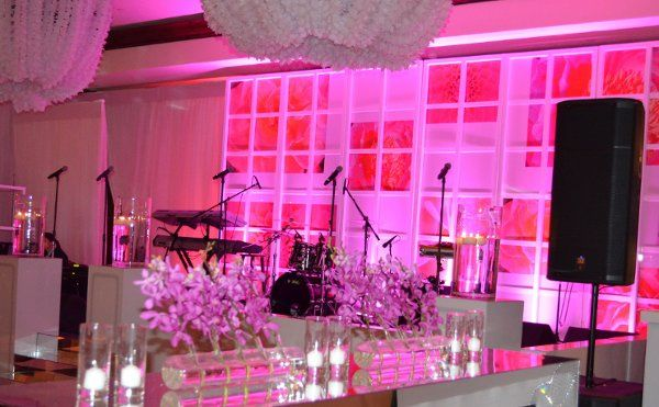 "In September, we provided sound and backline for ""Party on the Moon"", which is an Atlanta based..."