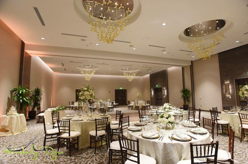 Zarazota Ballroom