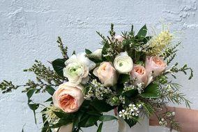 Lavender & Lily Floral