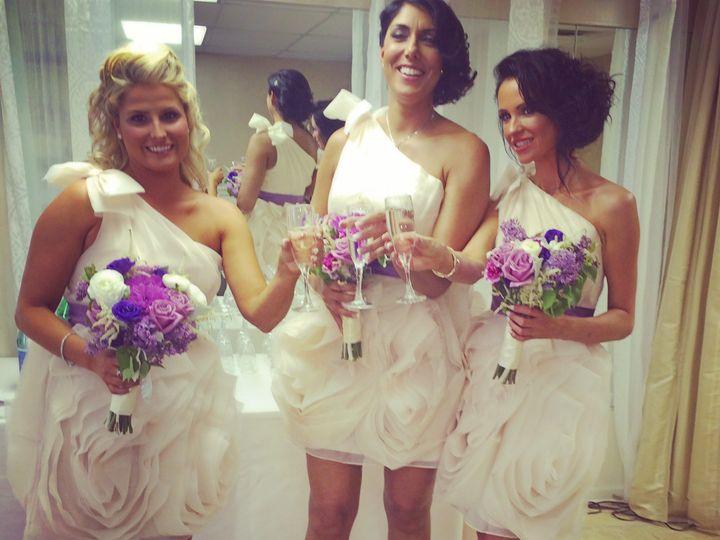 Tmx 1445028967656 Img2735 Englishtown, NJ wedding beauty