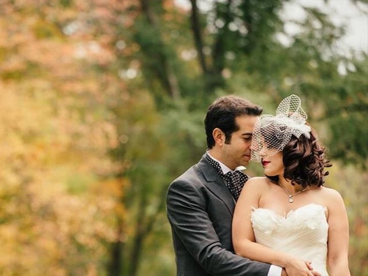 Tmx 1445029233330 Img1320 Englishtown, NJ wedding beauty