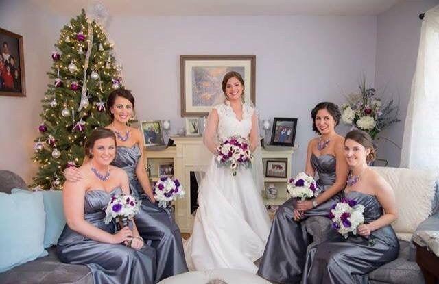Tmx 1445040633543 Img3279 Englishtown, NJ wedding beauty