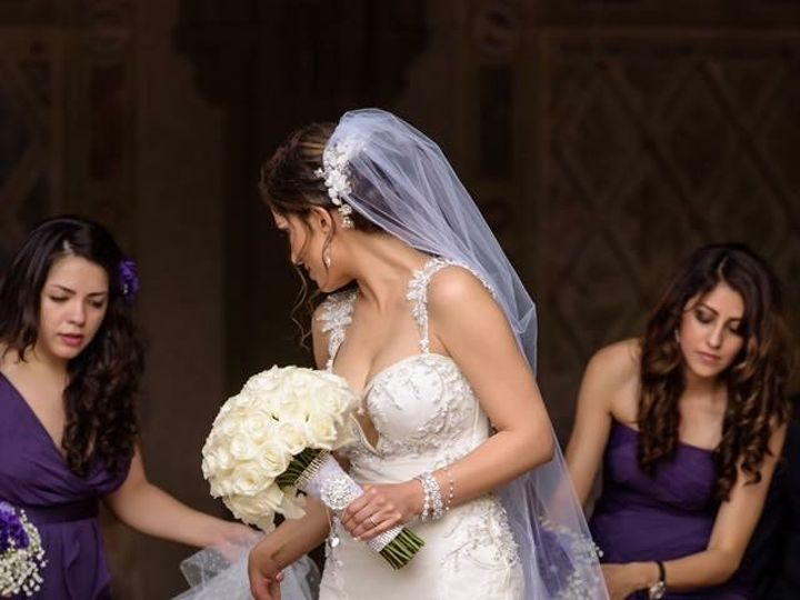 Tmx 1445040685868 Img3274 Englishtown, NJ wedding beauty