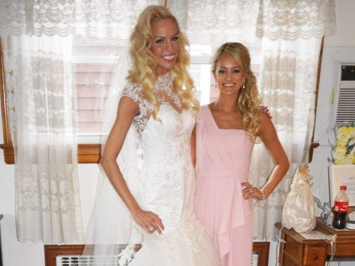 Tmx 1502752532708 Img6448 Englishtown, NJ wedding beauty