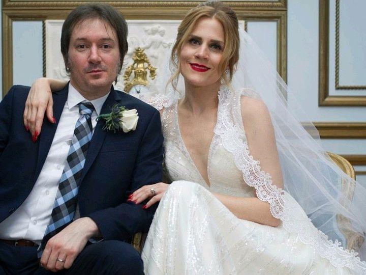 Tmx 1512761097887 Img20171014171934553 Englishtown, NJ wedding beauty