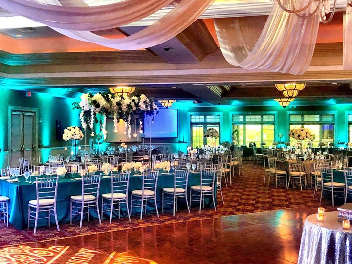 BolingBrook Wedding