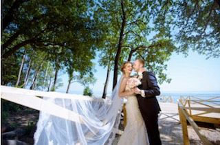 Villa Wedding Kate