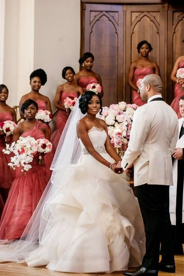Yanni' Marie Events - Planning - Chicago, IL - WeddingWire