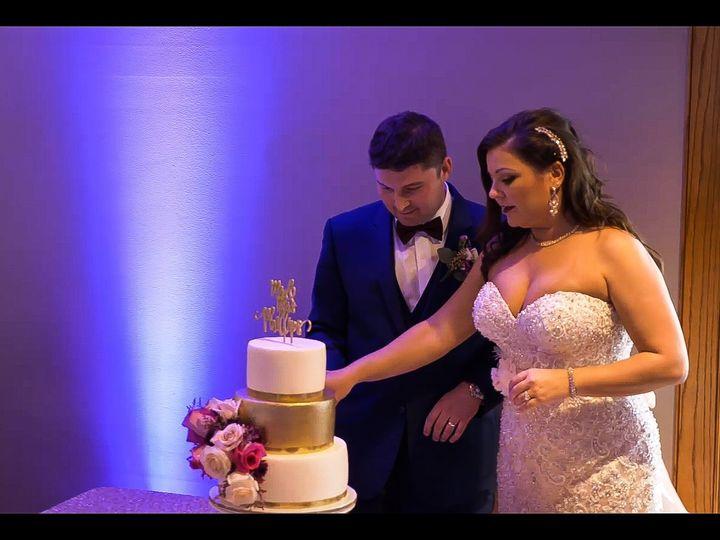 Tmx Cake Cutting 51 961693 1562524585 Westfield, IN wedding videography