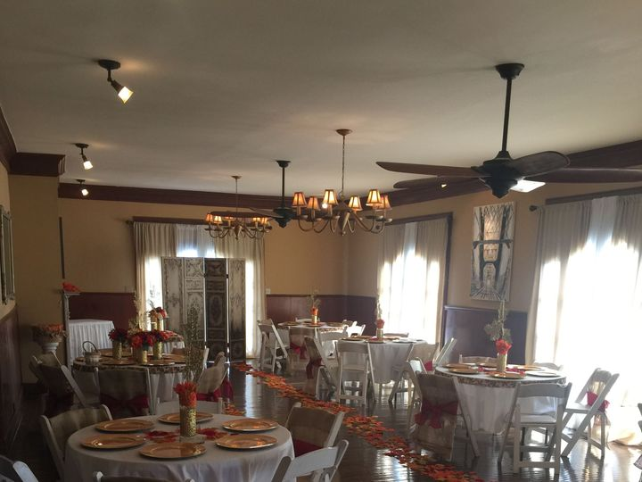 Tmx 1489953556 B9f40b95cfe1c5cf IMG 4080 Memphis, Tennessee wedding venue