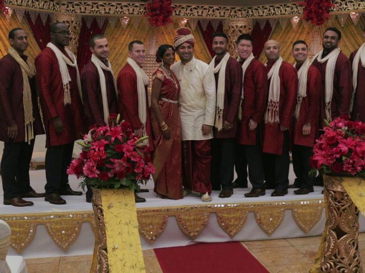 Tmx Wedding Stills From Video2019 08 24 02h34m28s858 51 1871693 1566710599 Princeton Junction, NJ wedding videography