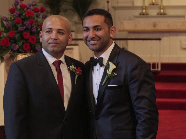 Tmx Wedding Stills From Video2019 08 24 02h38m54s605 51 1871693 1566710621 Princeton Junction, NJ wedding videography
