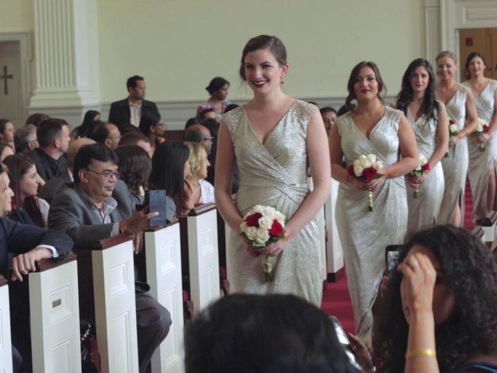 Tmx Wedding Stills From Video2019 08 24 02h40m19s642 51 1871693 1566710602 Princeton Junction, NJ wedding videography