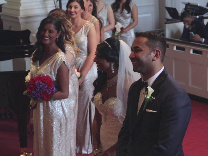 Tmx Wedding Stills From Video2019 08 24 02h41m05s435 51 1871693 1566710622 Princeton Junction, NJ wedding videography