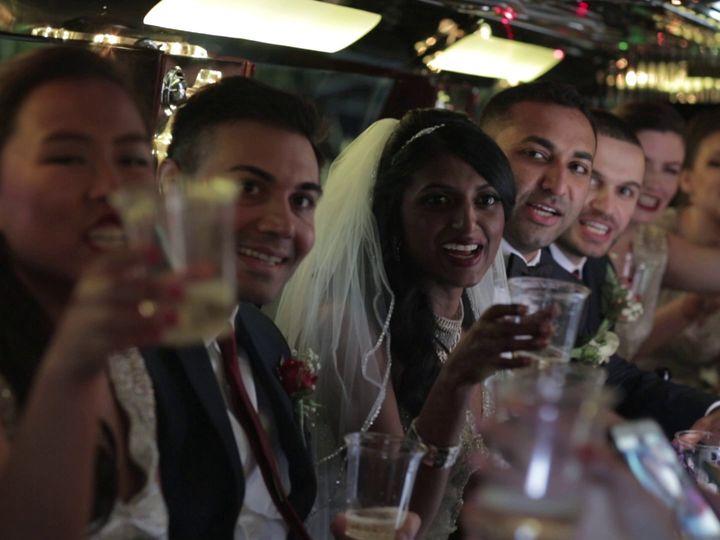 Tmx Wedding Stills From Video2019 08 24 02h41m46s480 51 1871693 1566710604 Princeton Junction, NJ wedding videography