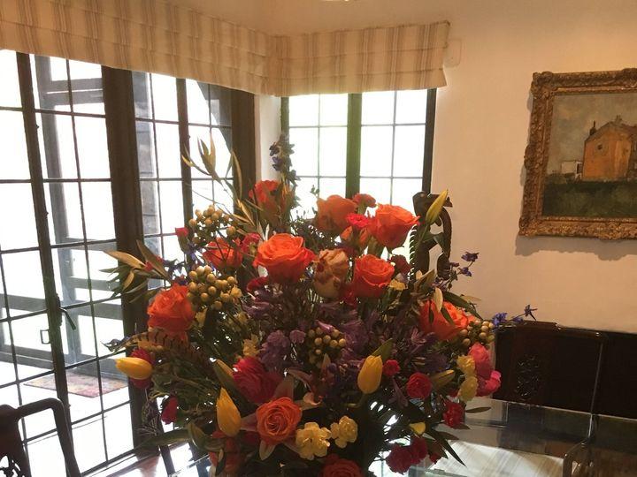 Tmx 1519328149 72c08ba6c1210f92 1519328146 5215571dcc907501 1519328145942 11 IMG 6937 Chappaqua, New York wedding florist