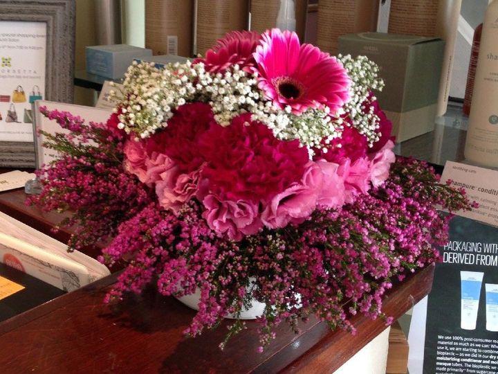 Tmx 1519330383 87154c6d2e80bcbb 1519330382 47ead14cde4f1f2a 1519330381998 21 5a616f 74f205e43a Chappaqua, New York wedding florist