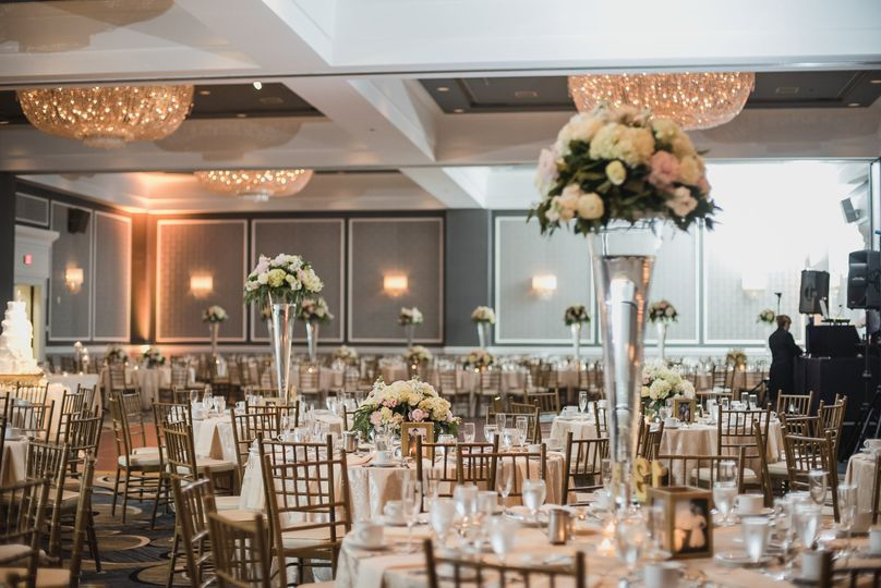 Dearborn Ballroom