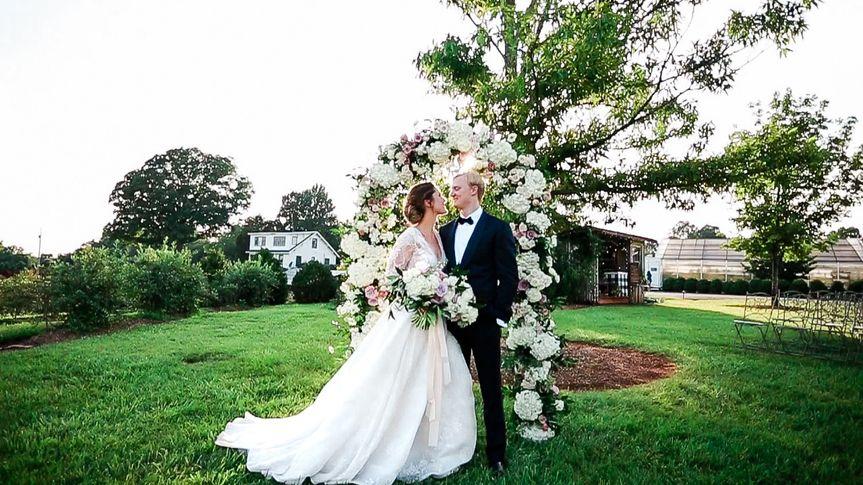 Alex and Christina - Virginia