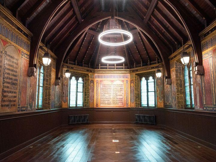 Tmx Abbey11 51 1862693 158748015956103 Peekskill, NY wedding venue