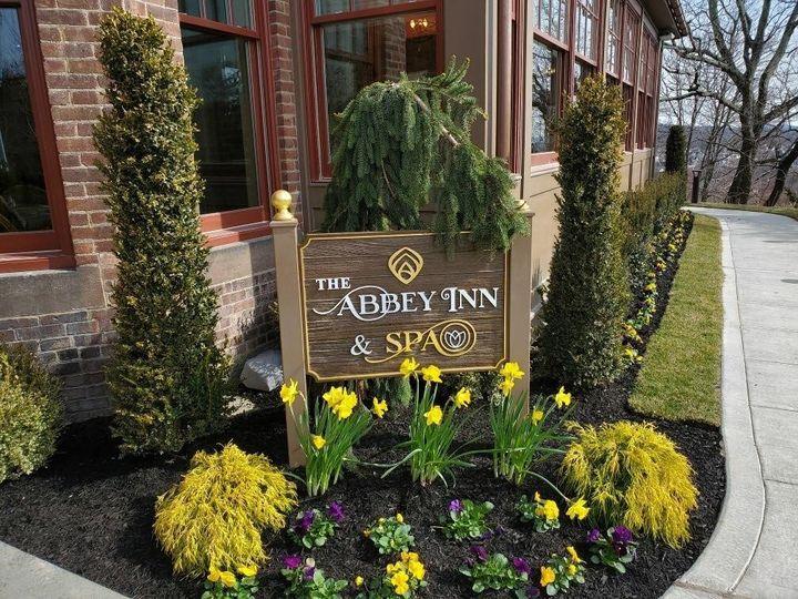 Tmx Abbey3 19 20 51 1862693 158739920540757 Peekskill, NY wedding venue