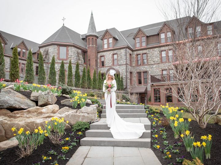Tmx Abbey8 51 1862693 158739920882853 Peekskill, NY wedding venue