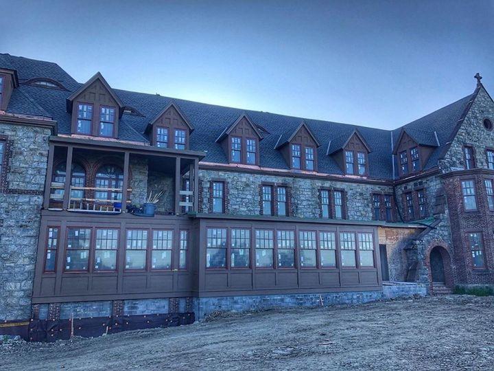Tmx The Abbey Front 51 1862693 1567194996 Peekskill, NY wedding venue