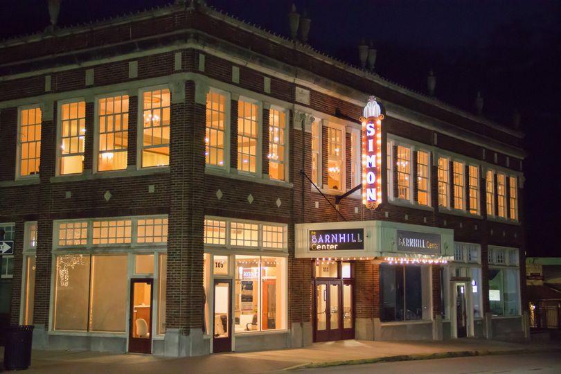 The Barnhill Center