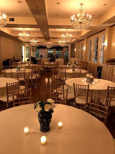 Bullock Ballroom
