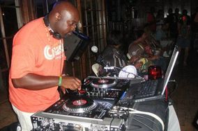 DJ T. Levelle