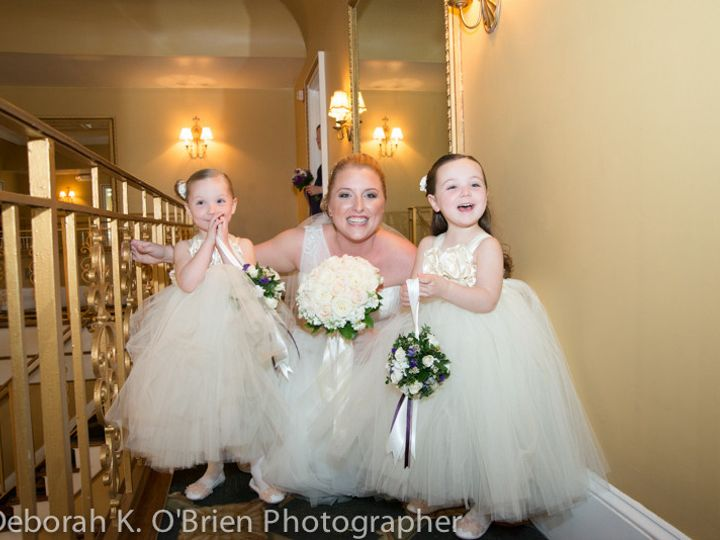 Tmx 1422916103428 Debobrien 0291 Copy Ridgefield, CT wedding photography