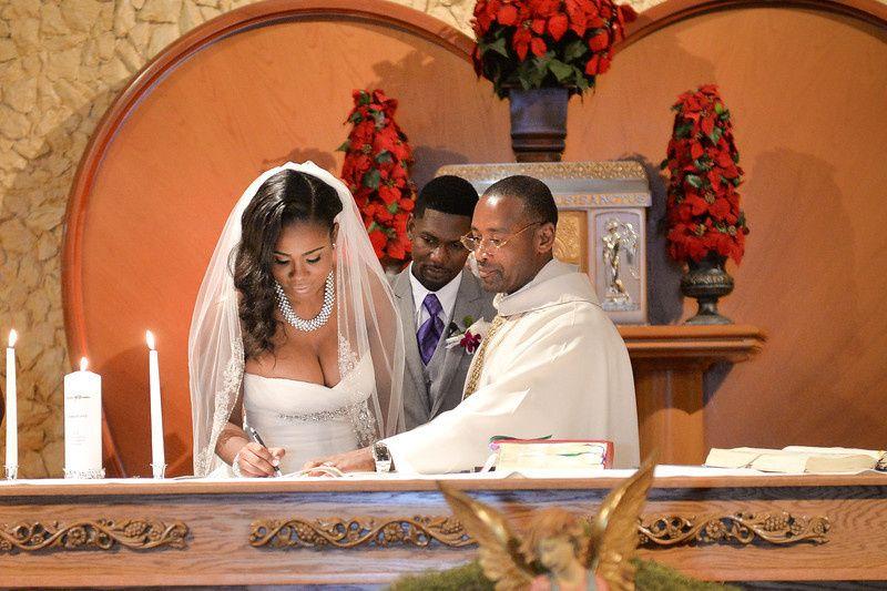 bride signitur
